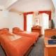 Стандарт двухместный отеля 1001 ночь