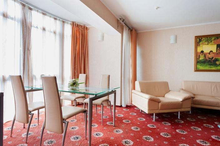 Сюит Шехерезада двухместный отеля 1001 ночь