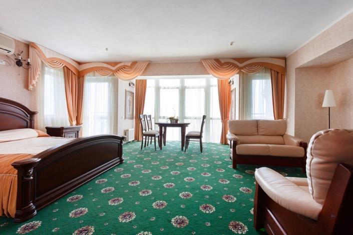 Сюит Алладин двухместный отеля 1001 ночь