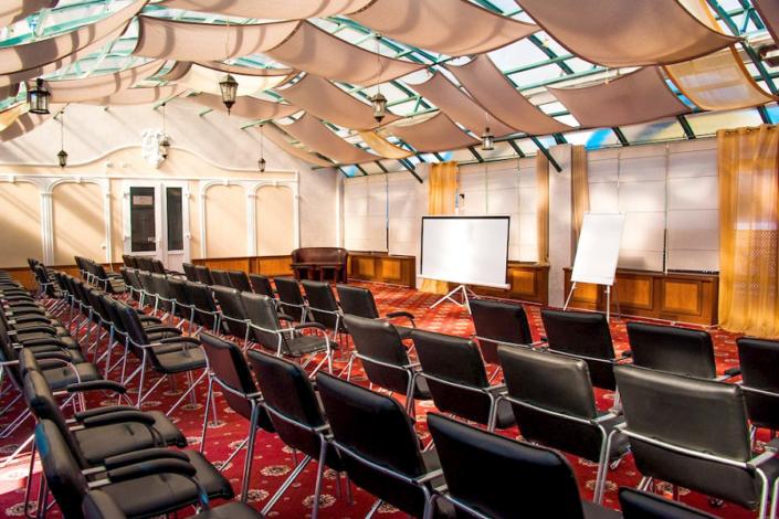 Конференц-зал отеля 1001 ночь