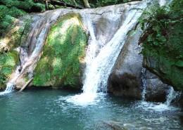 33 водопада, Сочи
