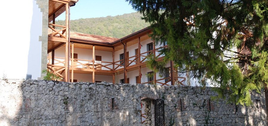 Отель Абаата, Гагра, Абхазия