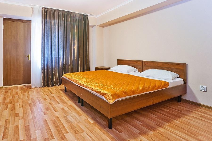 Стандартный номер в Главном корпусе отеля Абаата