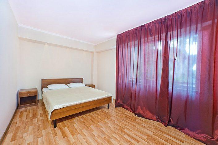 Люкс двухкомнатный в Главном корпусе отеля Абаата