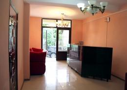 Служба приема и размещения мини-гостиницы Абхазия