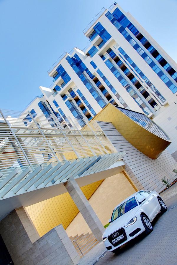 Adler Hotel & Spa, Сочи, Имеретинский курорт