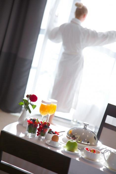 Люкс Adler Hotel & Spa