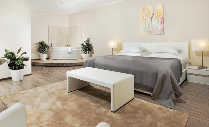 Бизнес-Люкс Adler Hotel & Spa