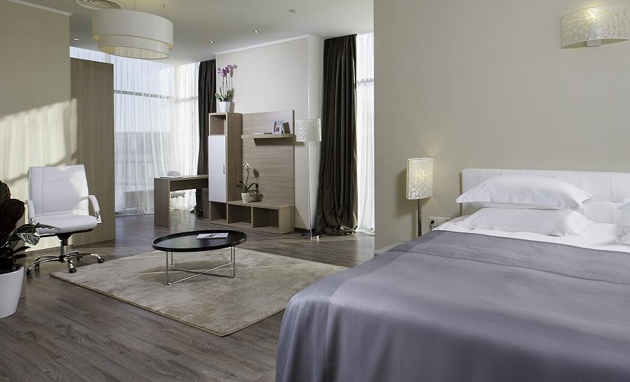 Посольские Апартаменты Adler Hotel & Spa
