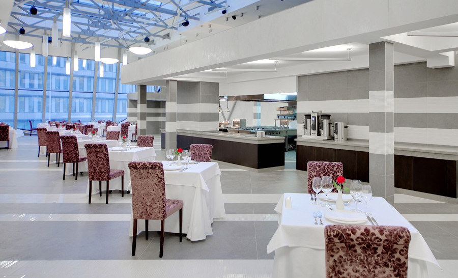 Ресторан Дягилев Adler Hotel & Spa