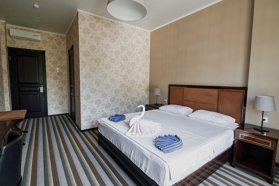 Стандартный номер Afon Resort Hotel