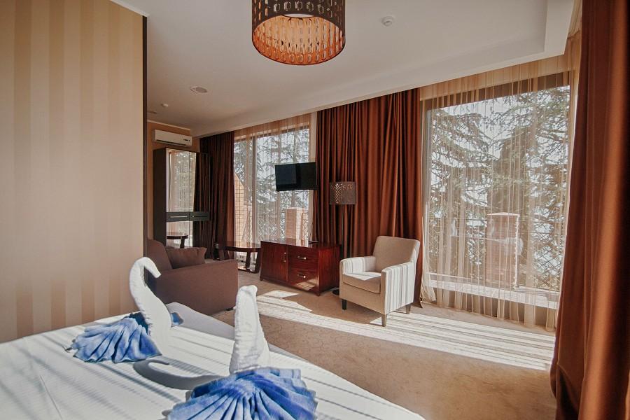 Полулюкс Afon Resort Hotel