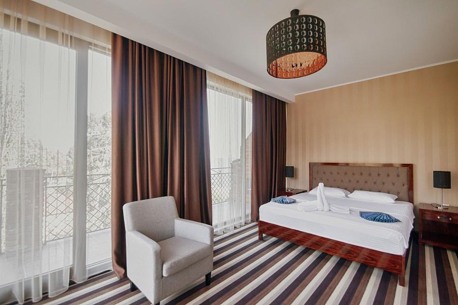 Люкс Afon Resort Hotel