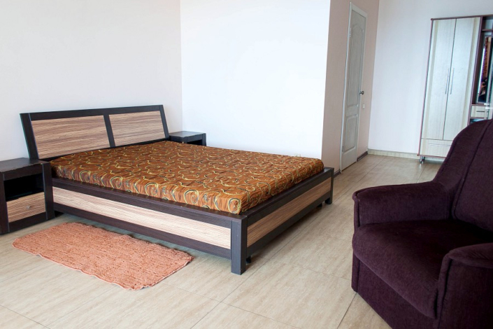 Полулюкс двухместный в Корпусе 2 отеля Ай-Тодор