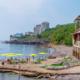 Пляж отеля Ай-Тодор