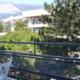 Вид с балкона одного из номеров пансионата Ай-Тодор-Юг