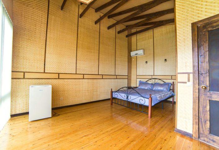 Обстановка в домике коттеджного комплекса Акалам кантри клаб