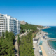 Парк-отель Актер, Ялта, Крым