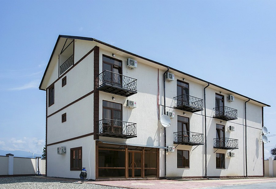 Акуа Резорт Отель, Сухум, Абхазия