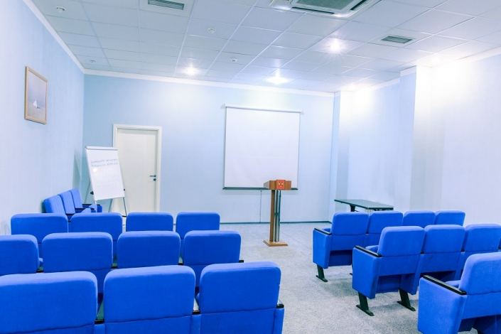 Конференц-зал санатория АкваЛоо
