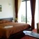 Панорамный двухместный отеля Аквапарк