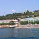 Пляж отеля Аквапарк