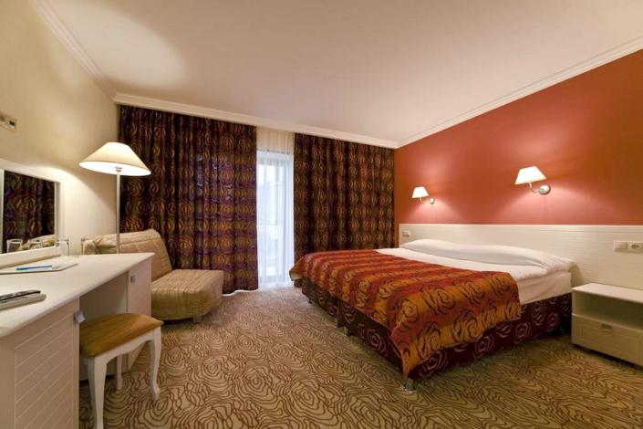 Стандарт Коралл ПК двухместный в Корпусе 1 Alex Resort & Spa Hotel
