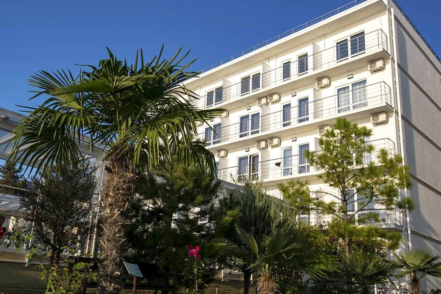 Корпус 2 Alex Resort & Spa Hotel