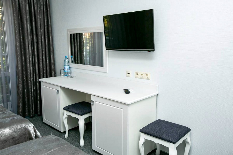 Стандарт двухместный в Корпусе 2 Alex Resort & Spa Hotel