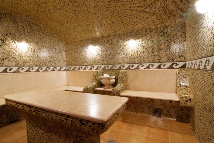 Спа-комплекс Alex Resort & Spa Hotel