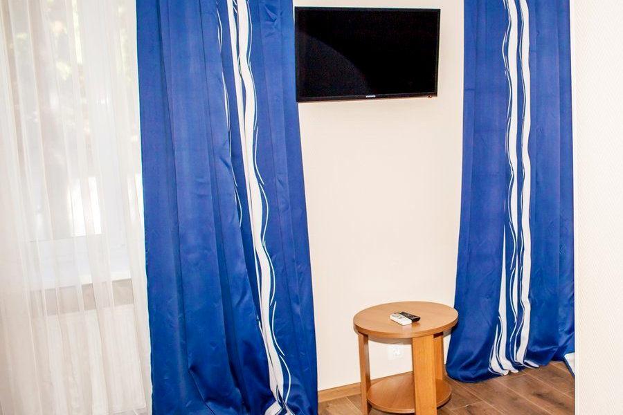 Стандарт Улучшенный двухместный в Корпусе 8 санатория Алушта