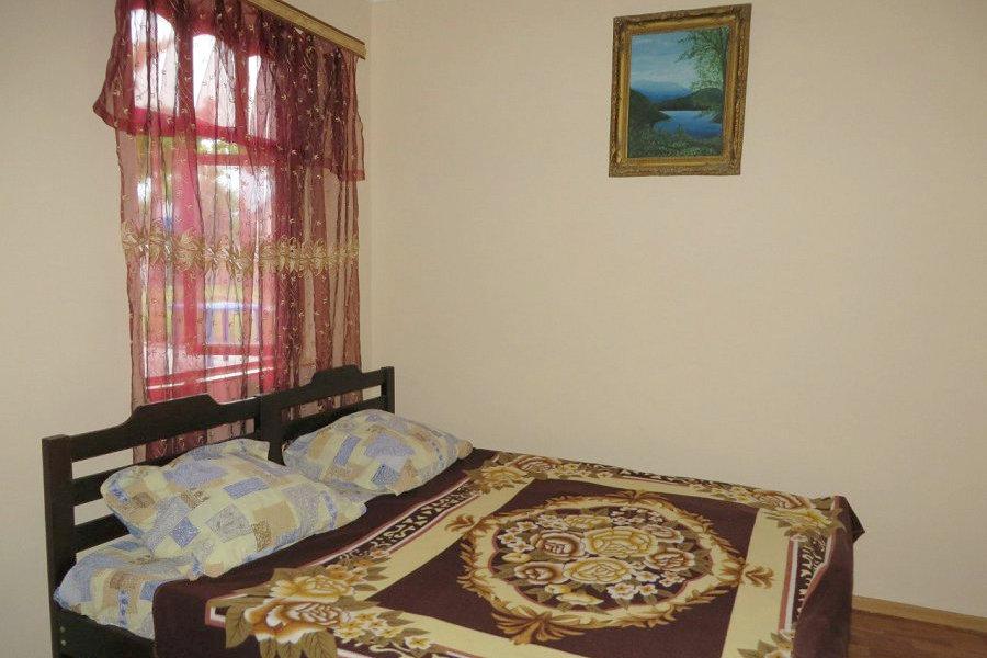 Номер в Корпусе №2 гостевого дома Amina Beach