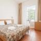 Стандартный двухместный номер в Корпусе № 2 Amra Park Hotel