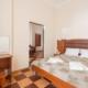 Люкс двухместный двухкомнатный в Корпусе № 2 Amra Park Hotel
