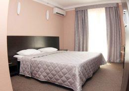 Номер Стандарт отеля Амран, Гагра, Абхазия