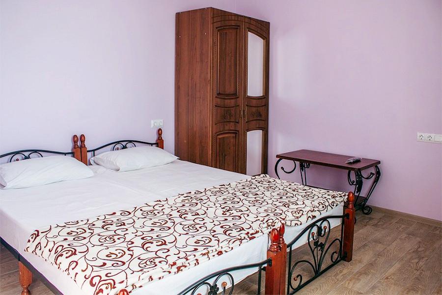 Стандарт двухместный гостевого дома Анна Сария
