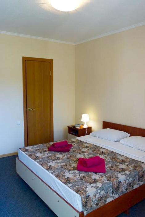 Стандартный номер гостиницы Апсилаа
