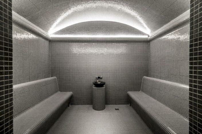 Турецкая баня парк-отеля Арфа, Сочи, Адлер