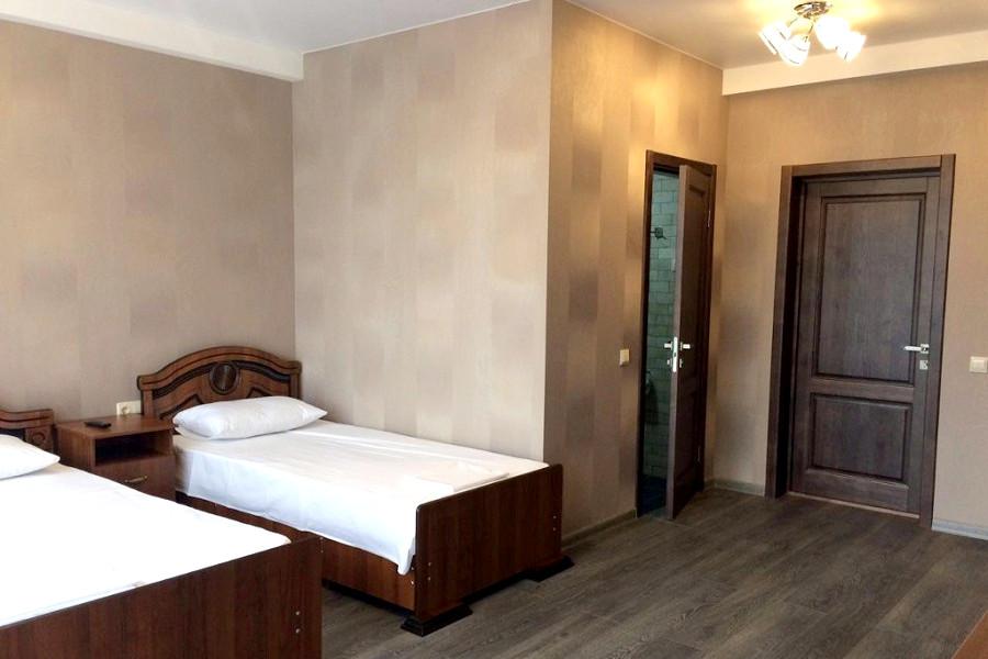 Номер отеля Ашамта