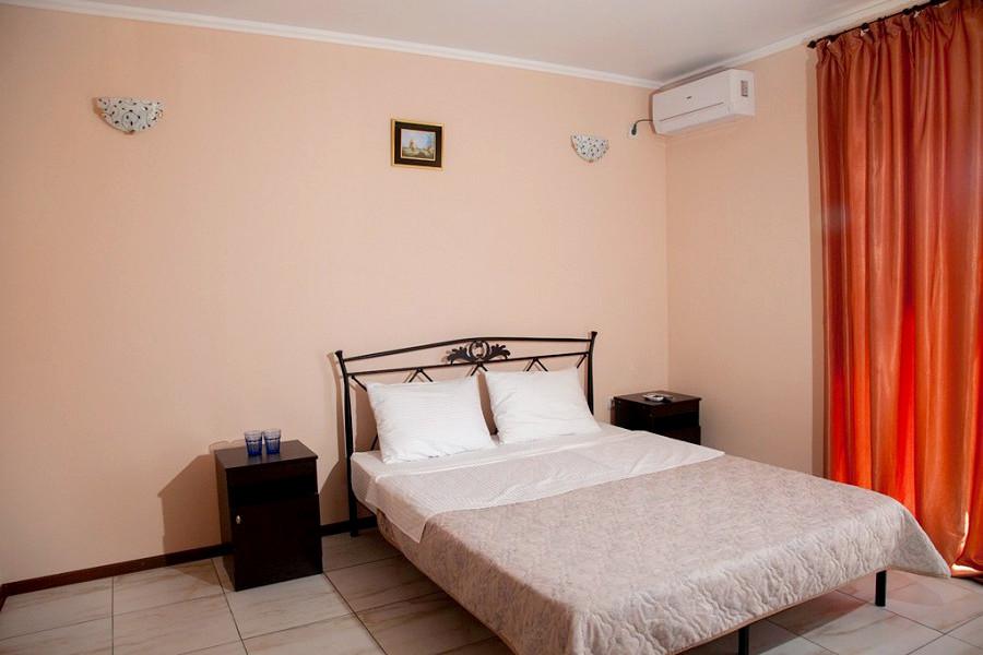 Двухместный номер мини-отеля Аскар