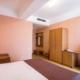 Комфорт двухместный с двуспальной кроватью отеля Атлантида