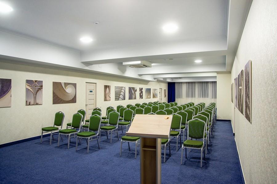 Конференц-зал отеля Атлантида