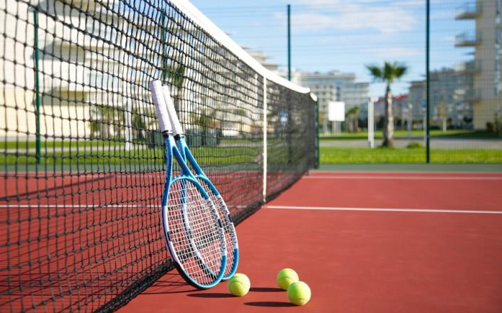 Теннисная школа Аzimut Hotel Sochi