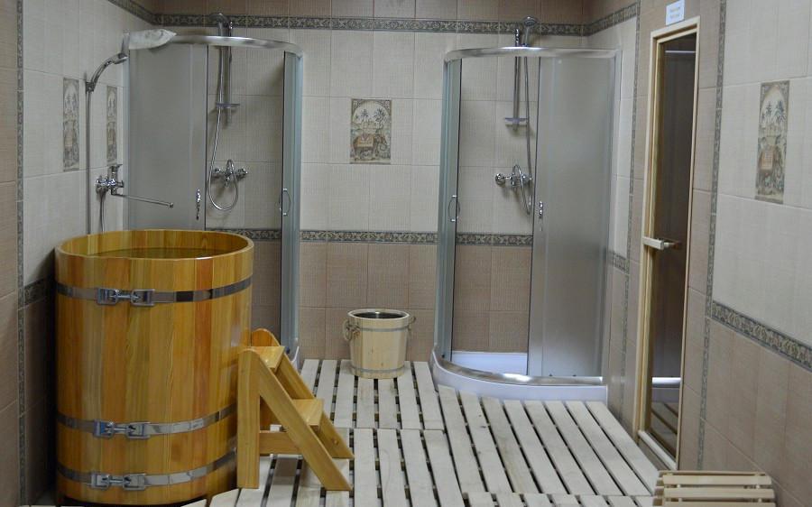 Cпа-комплекс Azimut Hotel Sochi