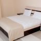 Полулюкс Семейный двухместный двухкомнатный отеля Азор