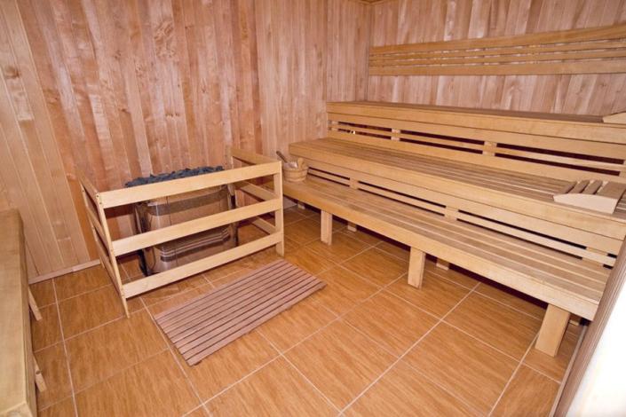 Спа-центр курортного комплекса Ливадийский