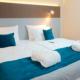 Стандарт Плюс двухместный отеля Багатель