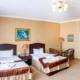 Полулюкс двухместный отеля Бартон Парк