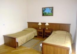 Стандартный номер в Корпусе № 5 комплекса отдыха Беларусь
