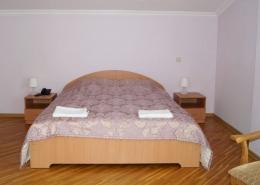 Стандартный номер ПК в Корпусе № 4 комплекса отдыха Беларусь